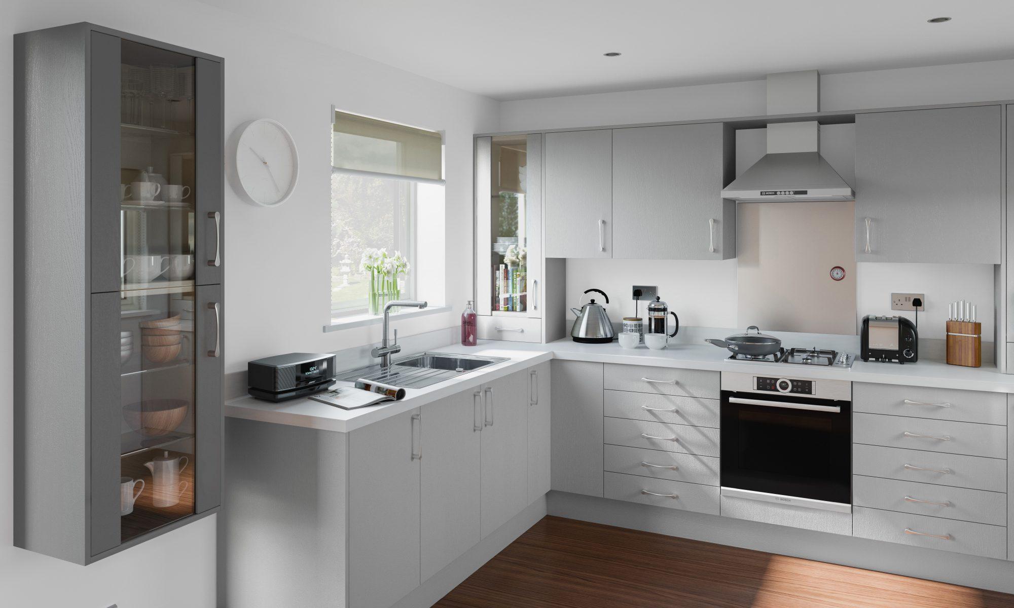 Kitchen Fitting Lifestyle Kitchen Studio Kitchen