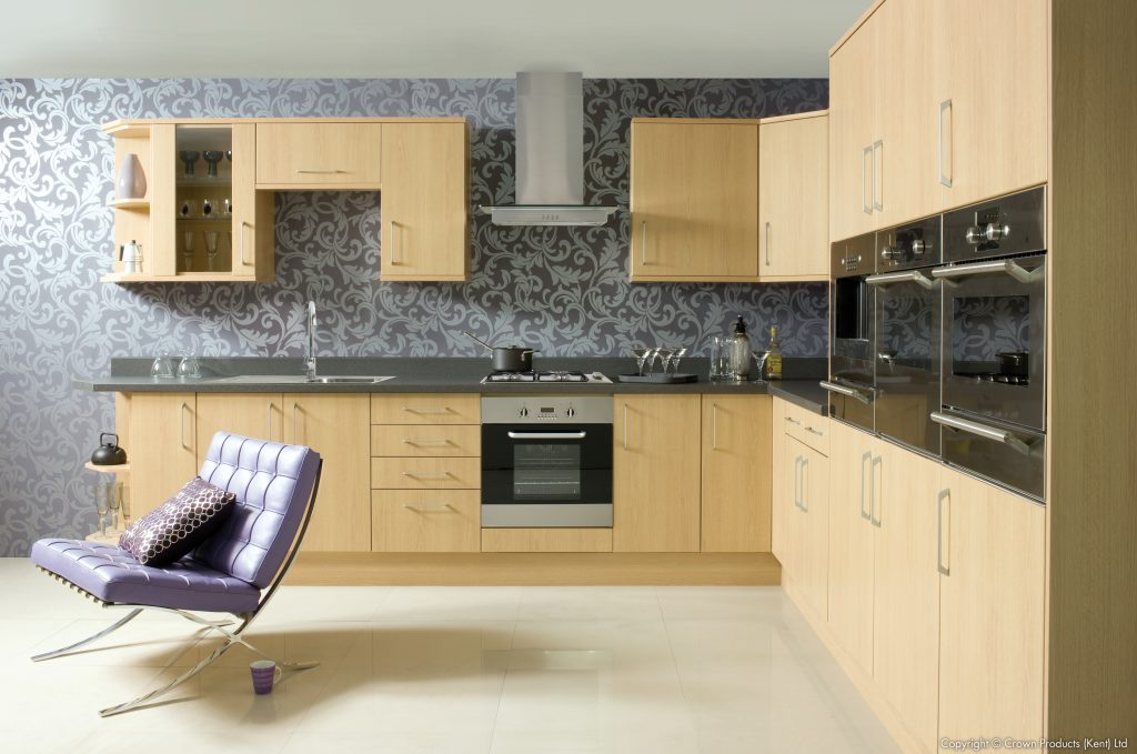 Lifestyle York Fitted Kitchen