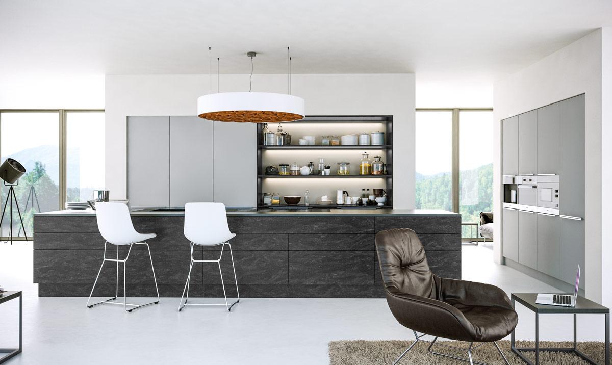 zurfiz-supermatt-light-grey-evora-stone-graphite-kitchen